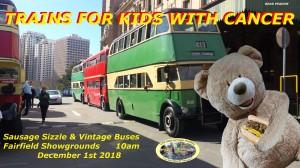 BUS HOTDOG TED ADVERTISING